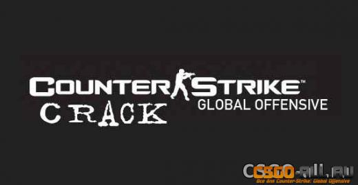 Crack Counter Strike Global Offensive