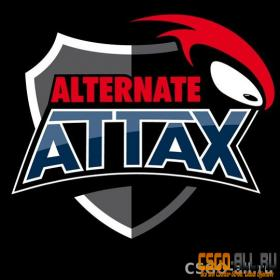 Конфиги CS:GO - команда ALTERNATE ATTAX