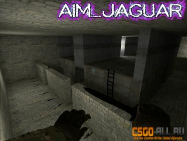 Карта aim_jaguar